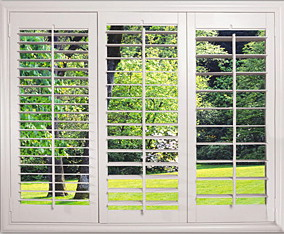 What Is A Plantation Shutter
