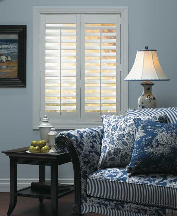 Atlanta Ga Plantation Shutters Faux And Wood Shutters