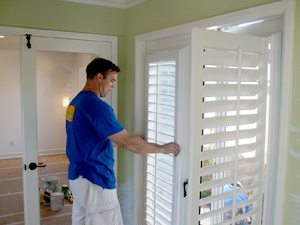 In Many Cases, The Panels Will Be Able To Fold 180 Degrees And Lay Back  Against The Wall On The Sides Of The Door. This Gives You The Best Of Both  Worlds ...